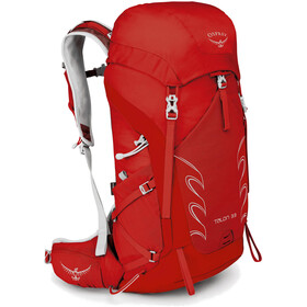 Osprey Talon 33 Backpack Herre martian red